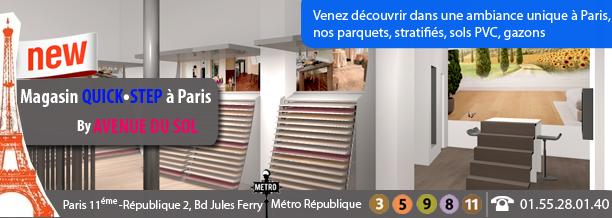 avenue du sol paris le blog du sol. Black Bedroom Furniture Sets. Home Design Ideas