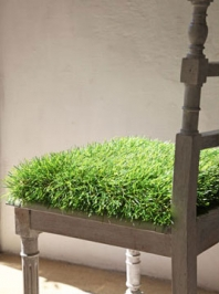 gazon synth tique v nementiel des id es cr atives le blog du sol. Black Bedroom Furniture Sets. Home Design Ideas