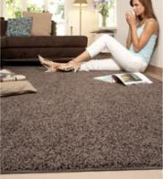 tapis-sur-mesure-shaggy-marron