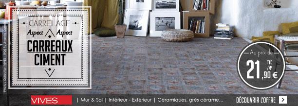 carreaux ciment le blog du sol. Black Bedroom Furniture Sets. Home Design Ideas